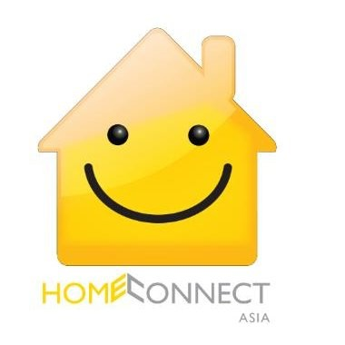 HomeConnect Asia